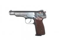 Газовый пистолет АПС-М 10х22Т №ГН 1370И