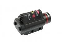 Лазерный целеуказатель RichFire SF-P23 Picatinny вид №4