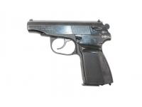 Травматический пистолет ИЖ-79-9Т 10зарядный 9мм Р.А. №0433771566