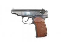 Травматический пистолет МР-79-9ТМ 9 Р.А. №1133913525
