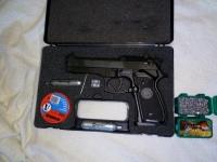 Umarex Beretta M 92 FS