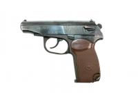 Травматический пистолет ИЖ-79-9Т 9Р.А. №0433744796