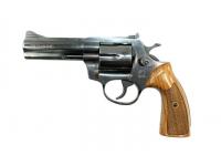 Травматический револьвер Гроза Р-04С 9ммР.А. №0940029