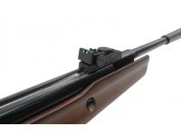 Пневматическая винтовка Stoeger RX20 Wood 4,5 мм (RX20W0001D) целик