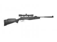 Пневматическая винтовка Stoeger RX5 Synthetic Combo 4,5 мм (80512) вид справа