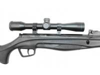 Пневматическая винтовка Stoeger RX5 Synthetic Combo 4,5 мм (80512) оптика