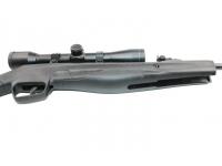 Пневматическая винтовка Stoeger RX5 Synthetic Combo 4,5 мм (80512) цевье