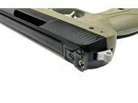 Пневматический пистолет Stoeger XP4 GREEN 4,5 мм (20002) вид №1