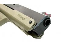 Пневматический пистолет Stoeger XP4 GREEN 4,5 мм (20002) вид №2