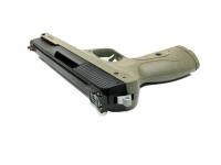 Пневматический пистолет Stoeger XP4 GREEN 4,5 мм (20002) вид №3