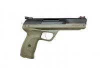 Пневматический пистолет Stoeger XP4 GREEN 4,5 мм (20002) вид №5