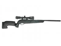 Пневматическая винтовка Stoeger Atac T2 Synthetic Combo 4,5 мм (31702) ствол вправо