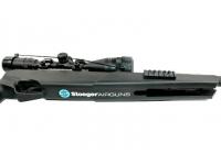 Пневматическая винтовка Stoeger Atac T2 Synthetic Combo 4,5 мм (31702) ствольная коробка