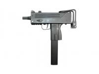 Страйкбольная модель пистолета-пулемета ASG Ingram MAC10 6 мм (уц)