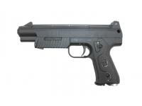 Пневматический пистолет Атаман-М2 с цевьем 4,5 мм