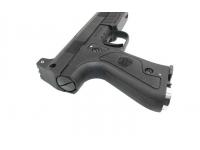 Пневматический пистолет Атаман-М2 с цевьем 4,5 мм целик