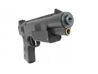 Пневматический пистолет Атаман-М2 с цевьем 4,5 мм дуло