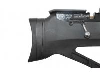Пневматическая винтовка Hatsan FLASHPUP (пластик) 6,35 мм (3 Дж) приклад