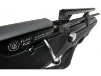Пневматическая винтовка Hatsan FLASHPUP (пластик) 6,35 мм (3 Дж) затвор
