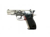 Травматический пистолет Хорхе 9ммР.А. №070230
