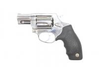 Травматический револьвер TAURUS 9 mm P.A. №GR25807