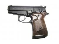Травматический пистолет Streamer 2014 9мм P.A. №026146