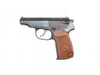 Травматический пистолет ИЖ-79-9Т 9ммР.А. №0633722124