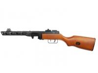 Страйкбольный пистолет-пулемет Snow Wolf PPSH EBB (уценка)