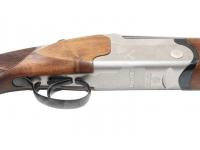 Ружье Marocchi First EJ-ST 12/76 L=760 ствольная коробка
