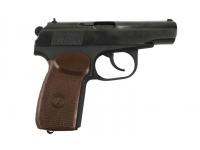 Травматический пистолет МР-79-9ТМ 9 мм P.А. (без доп. магазина) вид справа