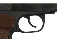 Травматический пистолет МР-79-9ТМ 9 мм P.А. (без доп. магазина) спуск. крючок