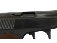 Травматический пистолет МР-79-9ТМ 9 мм P.А. (без доп. магазина) вид сверху