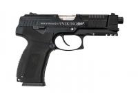 Спортивный пистолет МР-446С Viking 9х19 вид справа