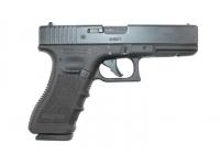 Пневматический пистолет Umarex Glock-17 4,5 мм 58361 вид справа