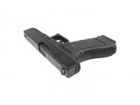 Пневматический пистолет Umarex Glock-17 4,5 мм 58361 целик