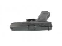 Пневматический пистолет Umarex Glock-17 4,5 мм 58361 вид сверху