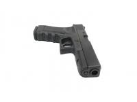 Пневматический пистолет Umarex Glock-17 4,5 мм 58361 ствол