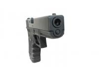 Пневматический пистолет Umarex Glock-17 4,5 мм 58361 мушка