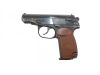 Травматический пистолет МР-80-13Т .45Rubber №0933103451