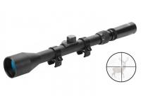 Оптический прицел Target 3-7x28 (Airsoft) приц.марка