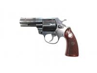 Травматический револьвер Гроза-03С 9p.a. №1331596