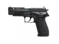 Служебный пистолет P226TС TK-Pro 10x28 (без кейса)