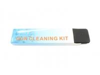 Набор TG-CK для чистки пневматического оружия кал. 4,5 мм в упаковке