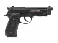 Пневматический пистолет Umarex Beretta M92 FS A1 черный 4,5 мм вид справа