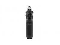 Пневматический пистолет Umarex Beretta M92 FS A1 черный 4,5 мм целик