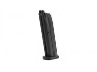 Пневматический пистолет Umarex Beretta M92 FS A1 черный 4,5 мм магазин