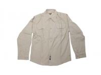 Рубашка Blachawk бежевая L