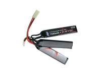 Аккумулятор ASG 11,1V 1300 mAh, LI-PO, sticks (17207)