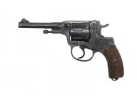 Револьвер Р1 Наганыч 9ммР.А. №05550850