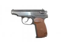 Травматический пистолет ИЖ-79-9Т 9мм Р.А. №0433747774